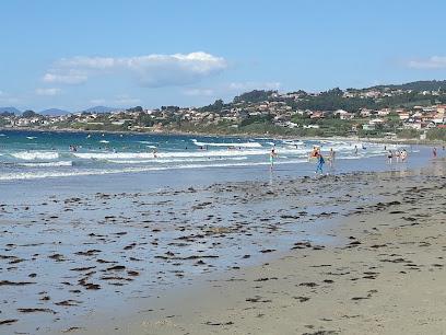Praia de Patos