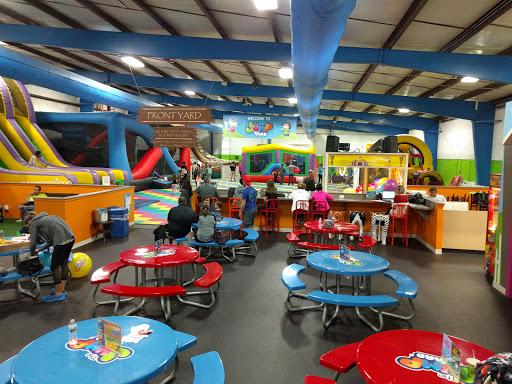 Amusement Center The Jump Yard Reviews And Photos 13700 York Rd North Royalton Oh