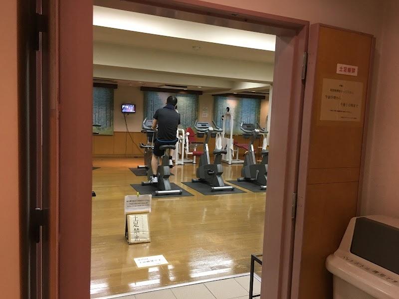 ライフコミュニティ西馬込トレーニングルームの画像