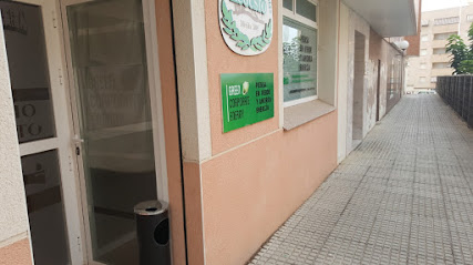imagen de masajista Osteopatía MERIDA Octavio Augusto