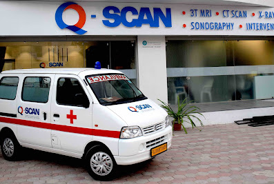 QSCAN Diagnostics and intervention Radiology Centre
