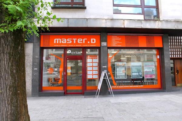 Academia MasterD Bilbao