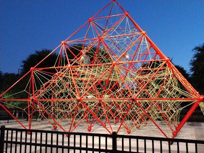 Union City Pyramid