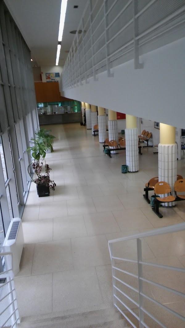 Centro de Salud Jazmín