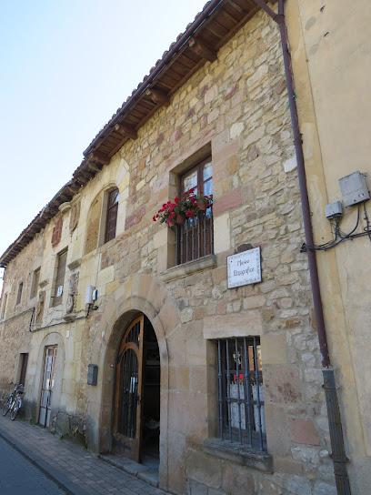 Museo Etnografico Piedad Isla