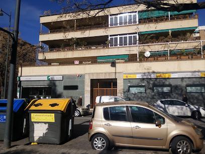 Oficina de Empleo de Granada Zaidín, Agencia de colocación en Granada