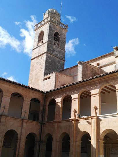 Claustre de Sant Bonaventura