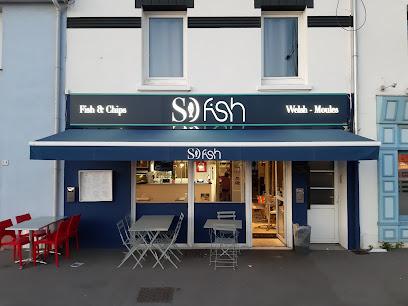 photo du restaurant Sofish