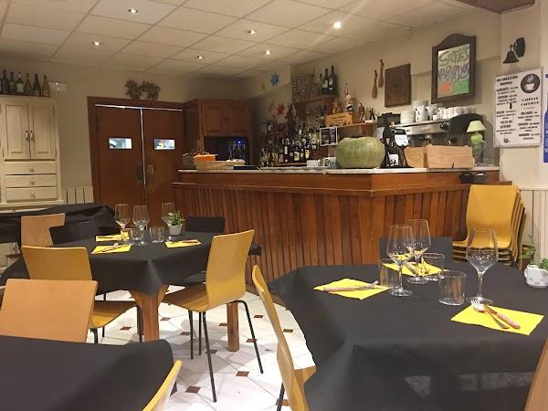 Restaurante Gambarte