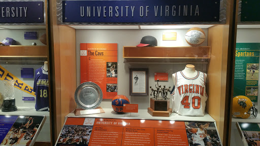 Museum «Virginia Sports Hall of Fame and Museum», reviews and photos, 206 High St, Portsmouth, VA 23704, USA