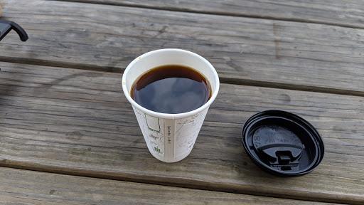 卓蘭華雲咖啡