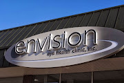 Business Reviews Aggregator: Envision Eye Health Clinic Optometrists
