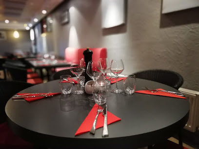 photo du restaurant L' Empreinte Des Coquets