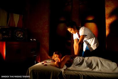 imagen de masajista Bangkok Thai Masaje Tenerife