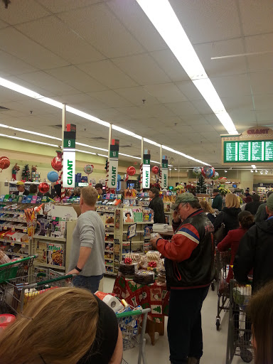 Grocery Store «Giant Food Stores», reviews and photos, 5858 Easton