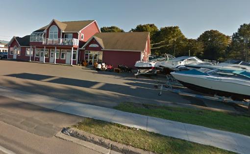 Achat de bateau Hebert Marine & Prop Repair Ltd à Shediac (NB) | AutoDir