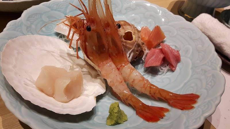 魚御殿 さわだ 創業1886年 / Sakanagoten SAWADA est.1886