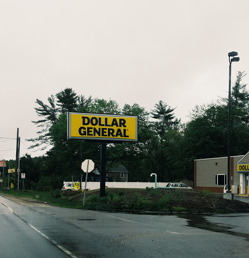 Discount Store «Dollar General», reviews and photos, 60 Concord Rd, Lee, NH 03861, USA