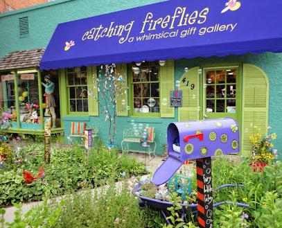 Gift shop Catching Fireflies