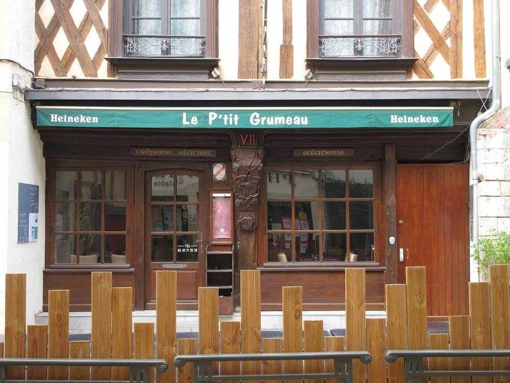 photo du resaurant Le Petit Grumeau