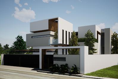 Space Architecture & Interiors