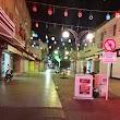 Kuşadası Bazaar