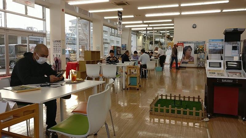 琉球ダイハツ販売(株) 東浜店/U-CAR東浜