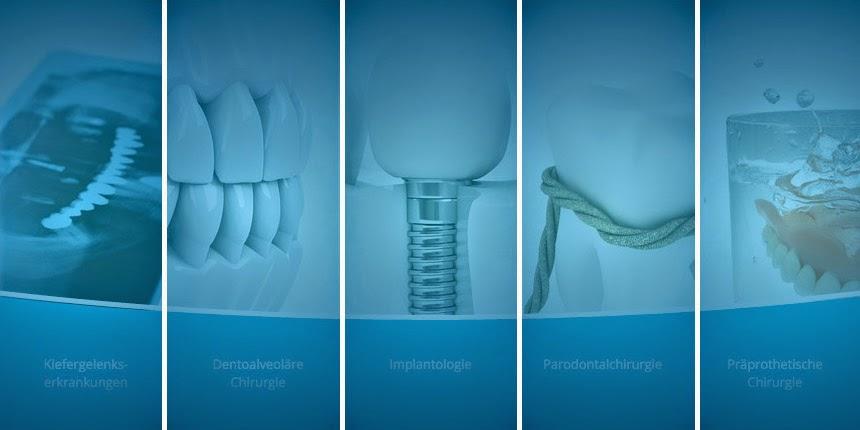 Salomon Hagen Fachzahnarzt für Oralchirurgie