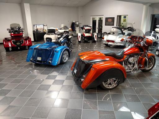 Motorcycle Parts Store «Hannigan Motorsports», reviews and
