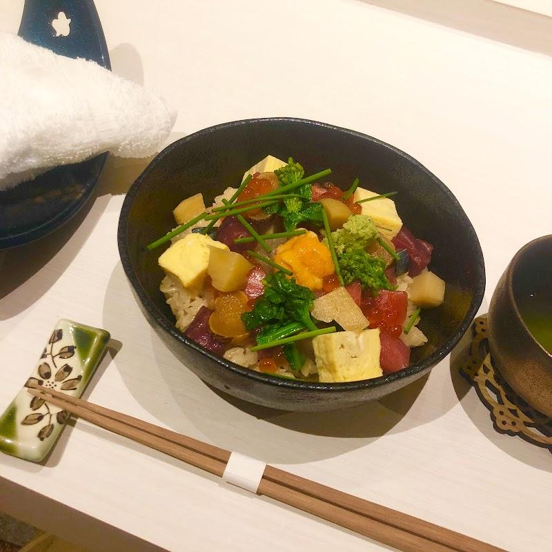 鮨 向 sushi mukai