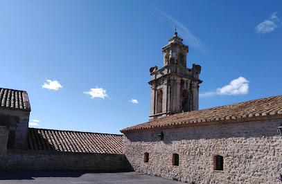 Ermita de la Mare de Déu dels Àngels de Sant Mateu