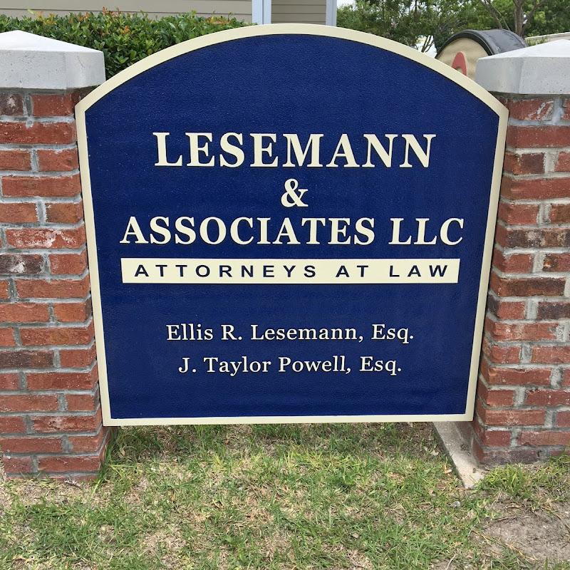 Lesemann & Associates LLC, Attorneys at Law