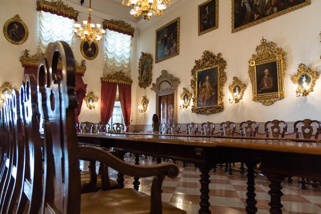 Merkantilmuseum - Palazzo Mercantile