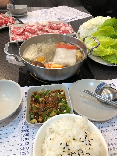 川綺日式迷你涮涮鍋