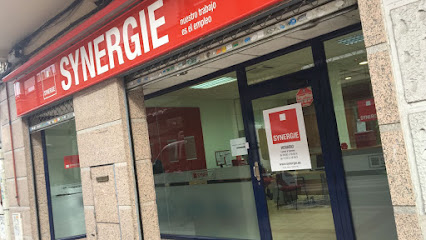 Synergie ETT Getafe, Empresa de trabajo temporal en Madrid