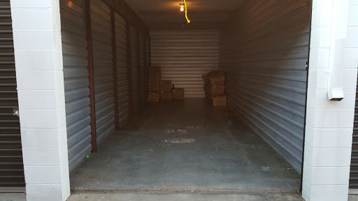Wine Storage Facility «U-Haul Storage Voss Rd at Westheimer», reviews and photos