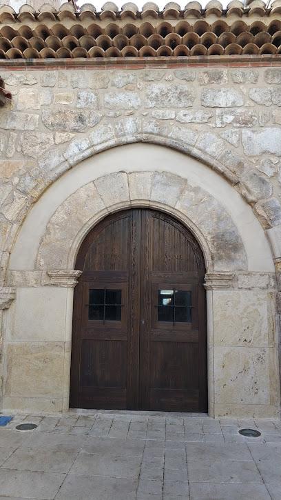Ermita de san Joaquín