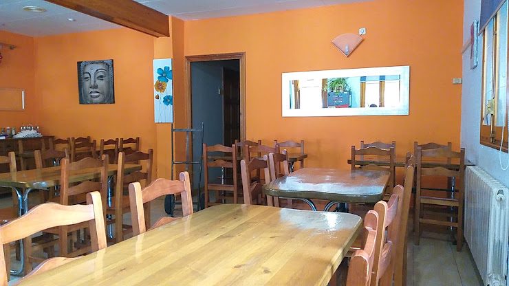 Restaurante La Flor Carretera Pobla De Segur, 7, 25520 El Pont de Suert, Lérida