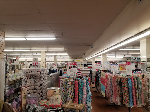 Camping Store Fabricville - Magasin de Tissus in Rouyn-Noranda (QC) | CanaGuide