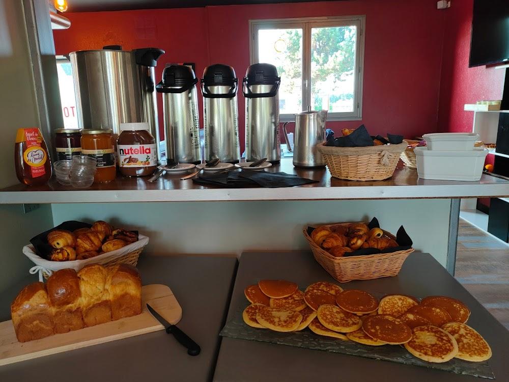 photo du resaurant L'exutoire - Restaurant Bar Brunch