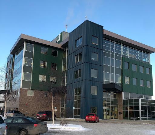 Credit Union 1 ATM FDIC in Anchorage, Alaska