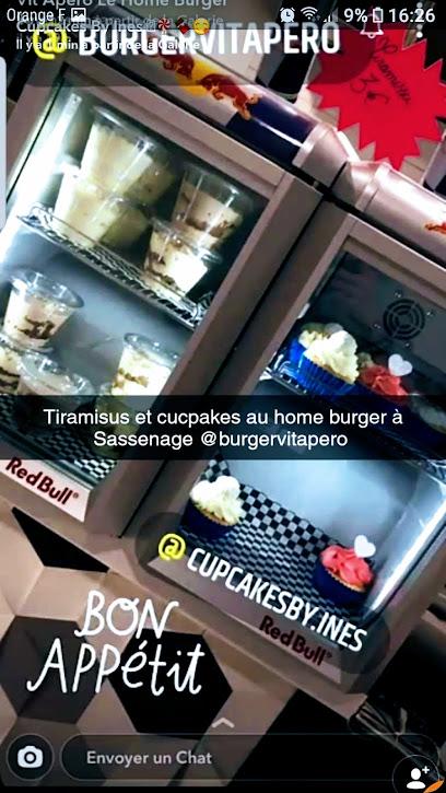 photo du restaurant Le home Burger Sassenage