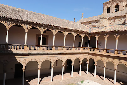 Convent of the Assumption, Almagro