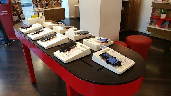 Tienda Vodafone TOPdigital