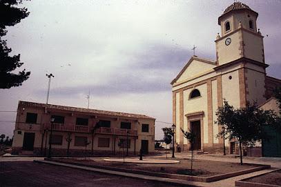Ayuntamiento De Albatana