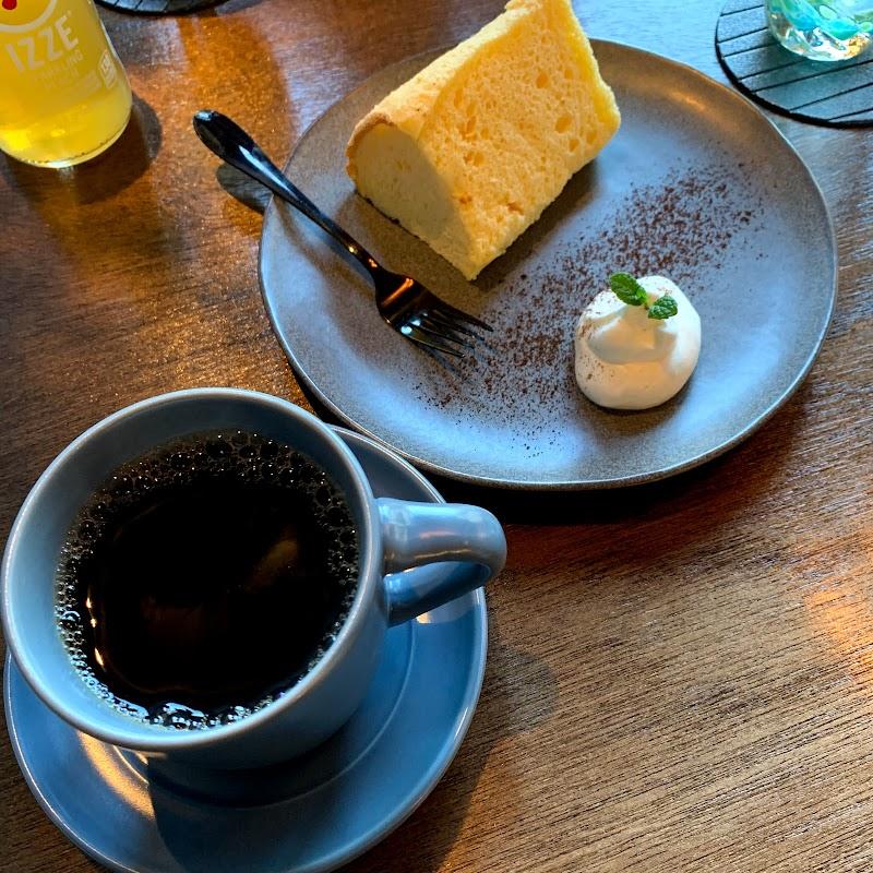 織部珈琲~Nats&Coffee~