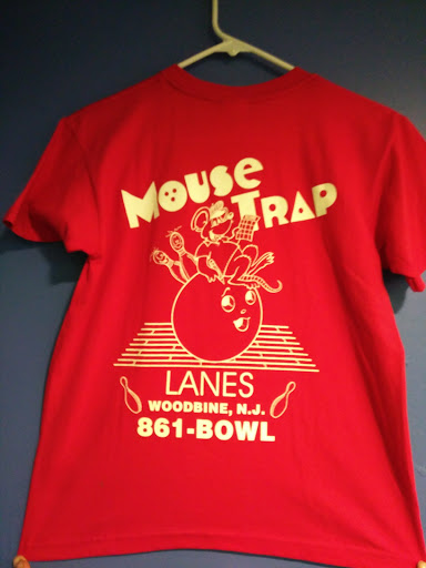 Bowling Alley «Mouse Trap Lanes», reviews and photos, 2051 Dennisville-Petersburg Rd, Woodbine, NJ 08270, USA