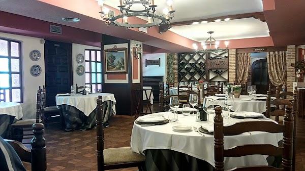 Restaurante Don Gil