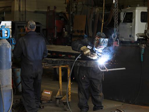 Réparation de camion St-Felicien Diesel à Saint-Félicien (Quebec) | AutoDir