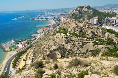 Serra Grossa - Alicante